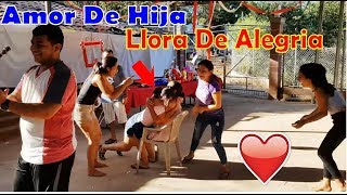 -Juego De La Silla ,Que Le Ocurrió A Joselin?😯Corrió A Los Brazos De Mama-14 De Febrero-P11