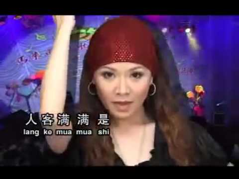 881 Papaya  Mommy no 3  三号妈迷  By Ming Zhu Sister   明珠姐妹