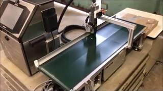 インクジェットプリンタ 日立産機 UX-Bタイプ|食品機械ネット