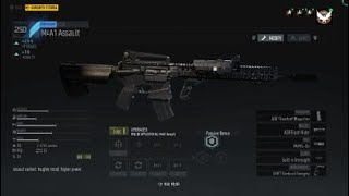 M4A1 Assault (ASR) Weapon Review  Ghost Recon Breakpoint