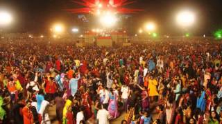 """MAA"" Aarkee Garba 2010 Live Audio Recording of 4th Day after Interval"
