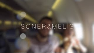 Soner & Melis - Side, Antalya