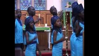 Video Make A Difference - Mwamba Rock Choir (2009) download MP3, 3GP, MP4, WEBM, AVI, FLV Juli 2018