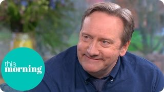 Neil Dudgeon Had No Idea He Was So Famous in Sweden | This Morning