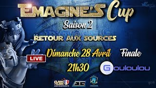 Finales Emagine's Cup Full TH12 & Mixt   Clash of Clans