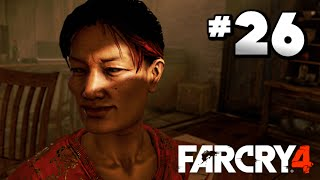 Far Cry 4 · Gameplay Walkthrough Part 26 - Mission: Kyrati Films Racing ¦ PS4 1080p