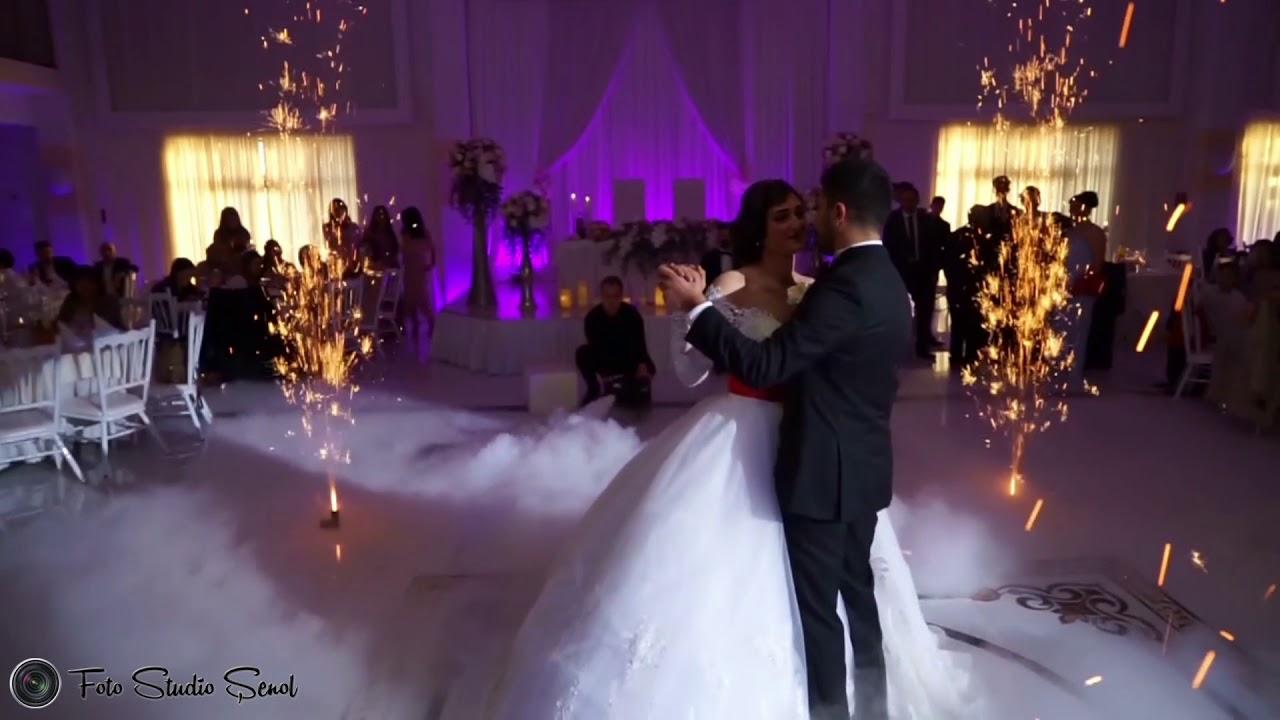 DÜĞÜN İLK DANS | Romantik İlk Dans Şarkısı ~ Foto Studio Senol