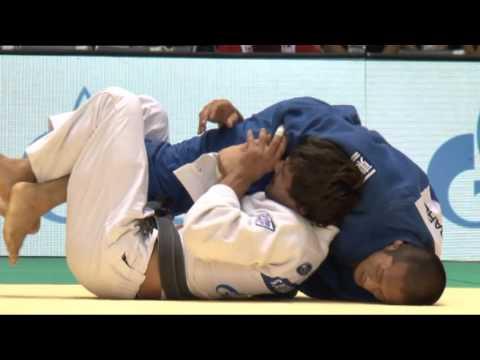 JUDO World Championship - Tokyo 2010