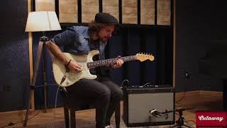 Demo Fender Hot Rod Deluxe IV