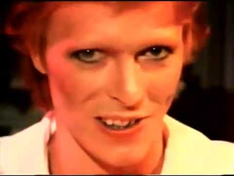 David Bowie   Diamond Dogs TV Commercial