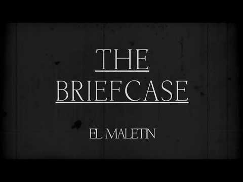 [Corto] El Maletin - Cine Mudo | TEA Imagen