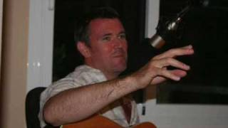 Robbie Craig Accoustic - Woman Trouble (Live Radio Show)