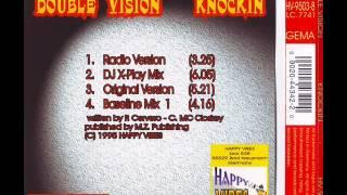 Double Vision- Knockin (Original Version)