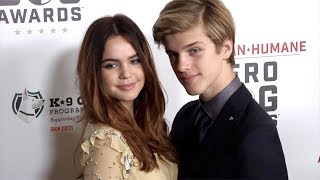 Bailee Madison and Alex Lange 7th Annual