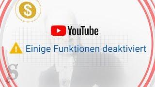 Wie YouTube sich blamiert Video