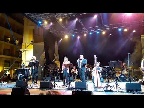 I mandolini del Mascagni alla Festa Europea della Musica. 24.06.2018 - Conservatorio di Benevento