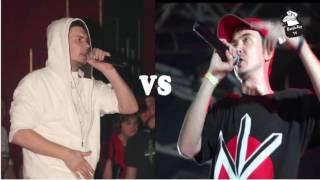 1.Kla$ vs.Дядя Женя - Кто лучше?