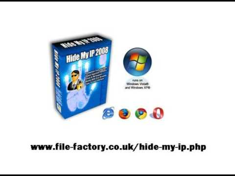 Hide Your IP - 100% Anonymous Web Browsing Online Hide-My-IP