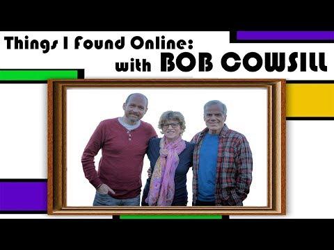 Bob Cowsill & 60s Music