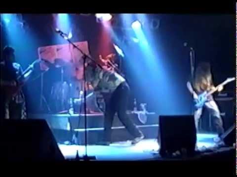 Seventh Soul performance -  CHOM 97.7 FM l'Esprit 1994