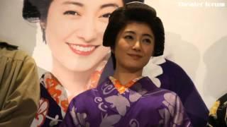 仲間由紀恵 出演『放浪記』 森光子が昭和36年の初演以来、半世紀近く主...