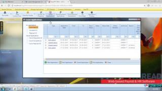 Leave management software cut out the work of scheduling with softwareone best ways to ensure easy at a glance reporting i...