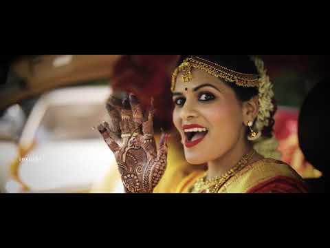 Ajay + Kiran ( wedding Highlights 2)
