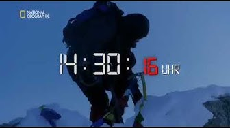 Todeskampf am Mount Everest (Dokumentation)