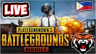 🔴Live When a PC Gamer tries Mobile Gaming (PUBG Mobile Noob Gameplay)