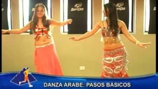 Danza arabe pasos basicos.mpg