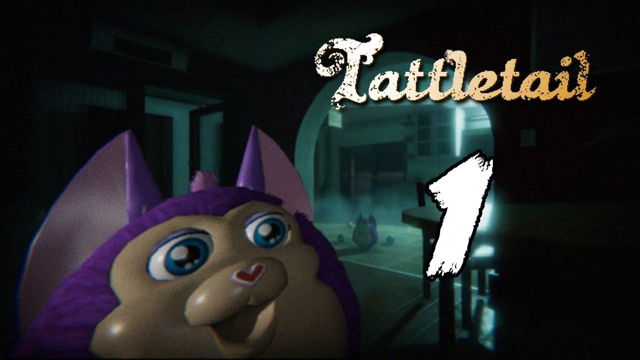 Tattletail Gra Indie W Klimacie Five Nights At Freddy S