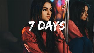 Nico Santos - 7 Days (Lyrics)
