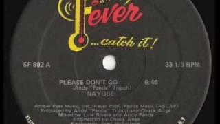 Nayobe- Please Don