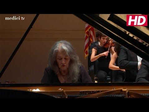 Sir Antonio Pappano with Martha Argerich - Prokofiev: Piano Concerto No. 3 in C Major Mp3