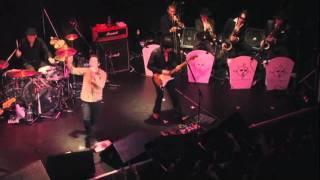 怒髪天 TOKYO 3DAYS LIVE「ハッピー バースデイ マン」