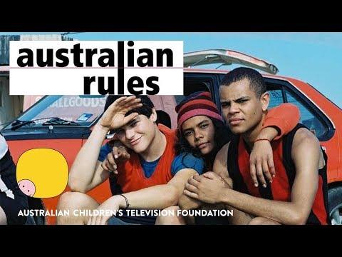 Australian Rules - Movie Trailer