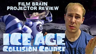 Projector: Ice Age - Collision Course (REVIEW)