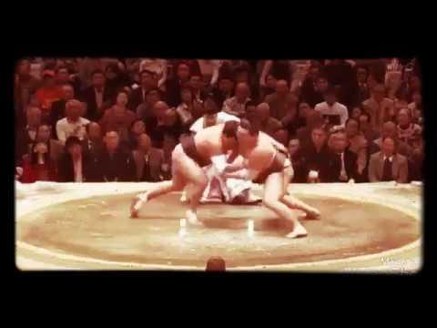 平成28年大相撲 白鵬 VS 日馬富士 熱闘五番