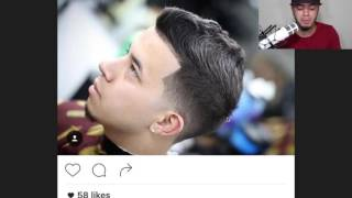 roasting my subscribers haircuts ?