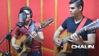 Marco Alvarez - Un Pajarillo (Video Promocional) (2015) -