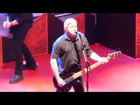 The Stranglers - Something Better Change - O2 Academy, Brixton, London, 24/3/17