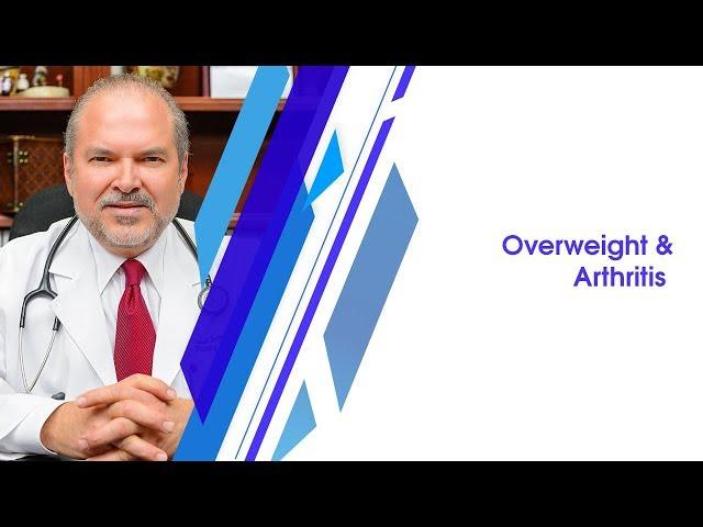 Overweight and Arthritis