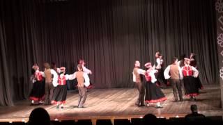 Deju kolektīvu skate Nīcas KN 27.04.2013 - 01388