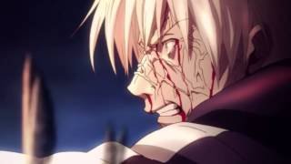 Are You Ready Let S Go Escape The Fate AMV HD