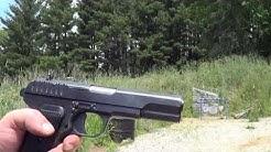 Tokarev 7.62x25 Polish Service Pistol