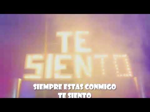Te Siento Karaoke & Alex Zurdo