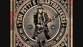 Tom Petty- I'm A Man (Live)