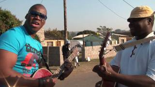 Maskand music with - Lloyd Cele (Kwa mashu C-Section)