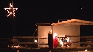 2015 Live Nativity