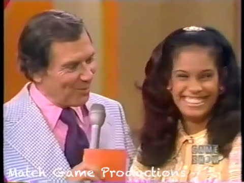 """Match Game 73 (Episode 90) (Banned Episode) (Brett Answers """"Fag"""")"""
